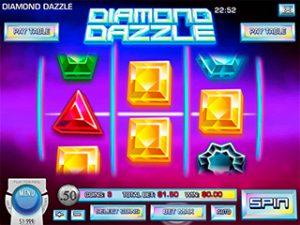 Diamond Dazzle 19